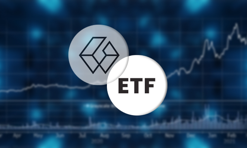 Grayscale Bitcoin Trust Intends to File a US Bitcoin ETF