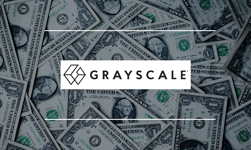 Grayscale Parent DCG Plans to Buy $250 million worth of Bitcoin Trust