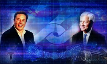 Have Elon Musk and JPMorgan Started a Chain Reaction?