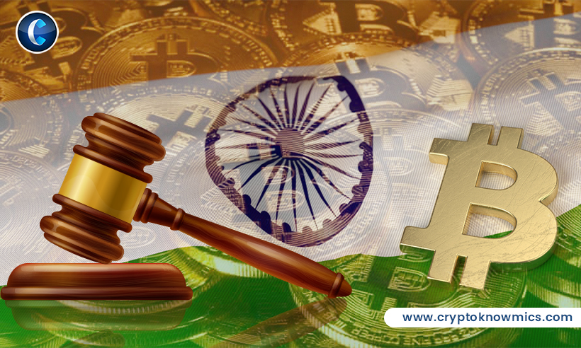 Indian Government Might Block IP Addresses of Crypto Exchanges: Report