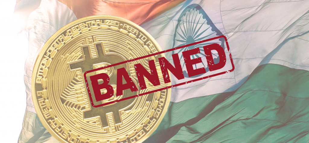 India to Ban Private Cryptocurrencies but Favors Blockchain Technology