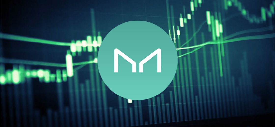 MKR Technical Analysis: Price Below the First Fibonacci Pivot Support Level of $2,249.76