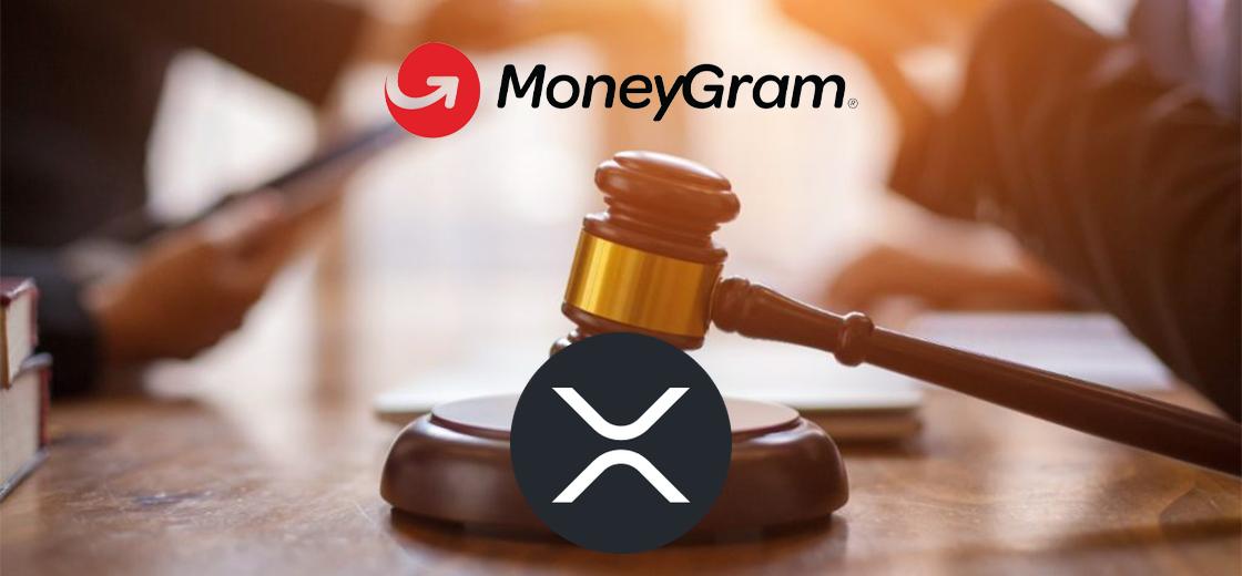 MoneyGram Faces Class-Action Lawsuit Over Misrepresenting XRP