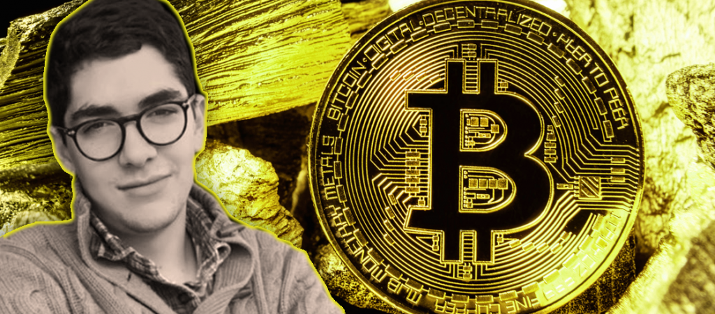 Nic Carter Counters the Environmental Concerns over Bitcoin Mining