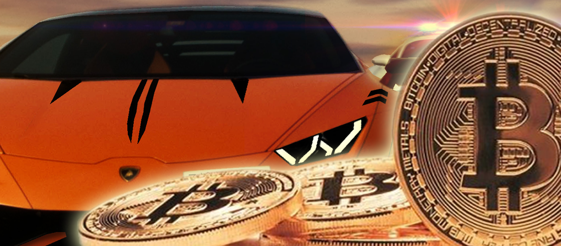 Kraken CEO Predicts Bitcoin Would Hit Valuation of Lambo and Bugatti
