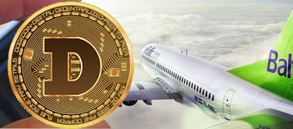 Airline Allows Customers to Book Flights Using Dogecoin and Stablecoins