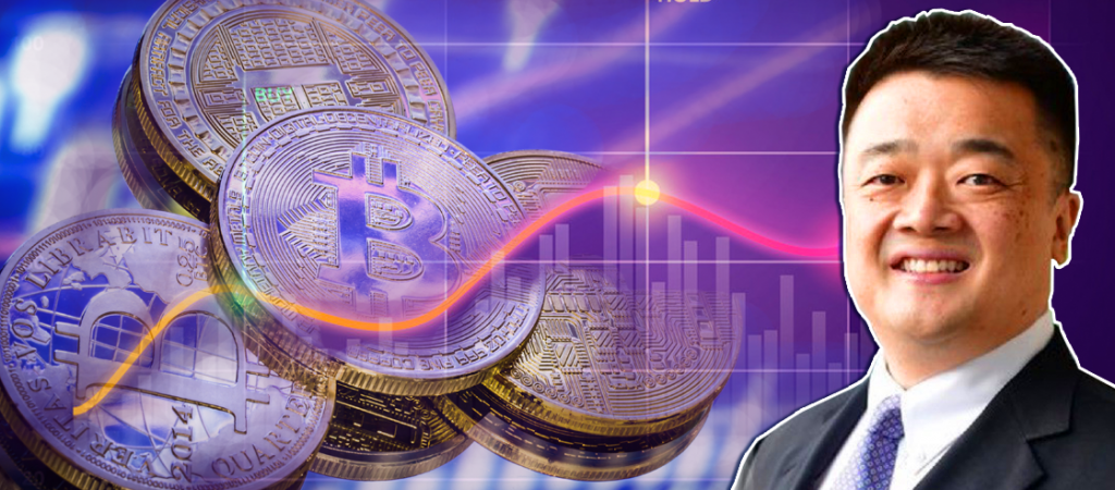 Bitcoin Could Surge to $300,000 this Year, Says Boby Lee