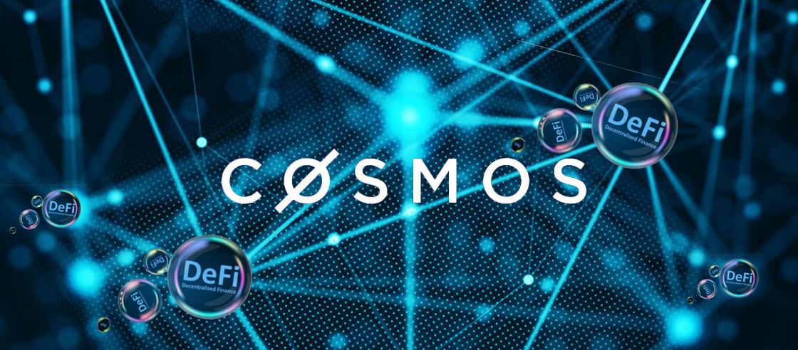 Cosmos Introduces Inter-Blockchain Communication to Allow Cross-Chain DeFi