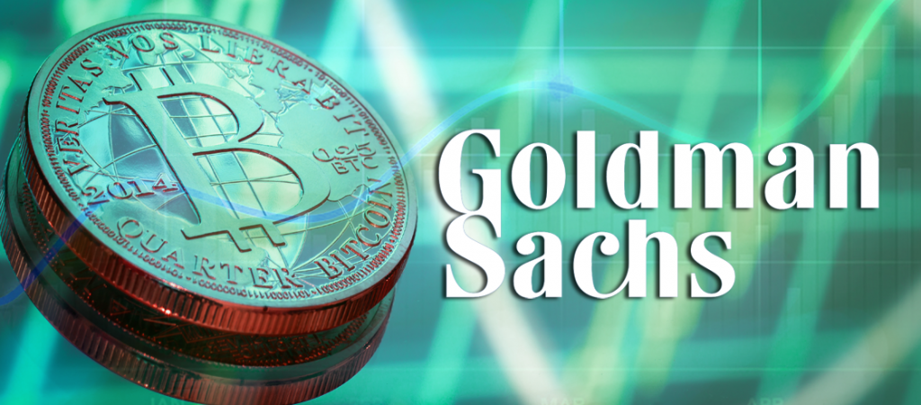 Banking Giant Goldman Sachs Seeks Approval for Bitcoin ETF With SEC
