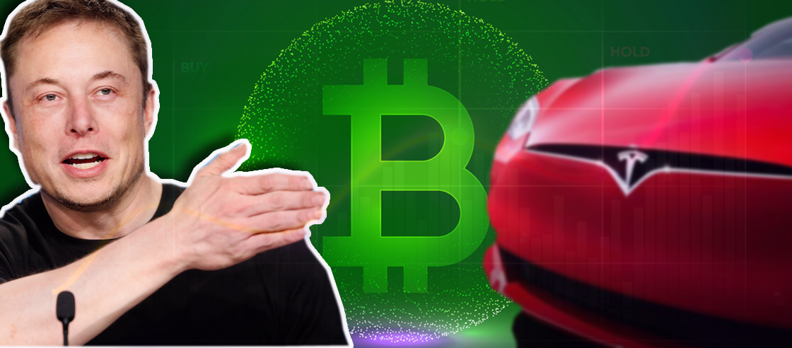Now Buy a Tesla with Bitcoin: Tesla CEO Elon Musk