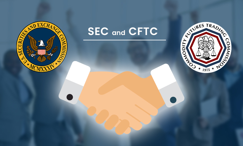 Bill Directs SEC and CFTC to Jointly Monitor Crypto-Asset Industry