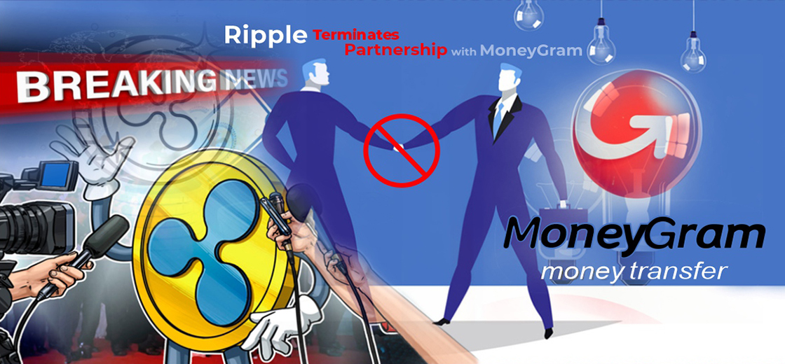 Ripple Terminates Partnership with MoneyGram