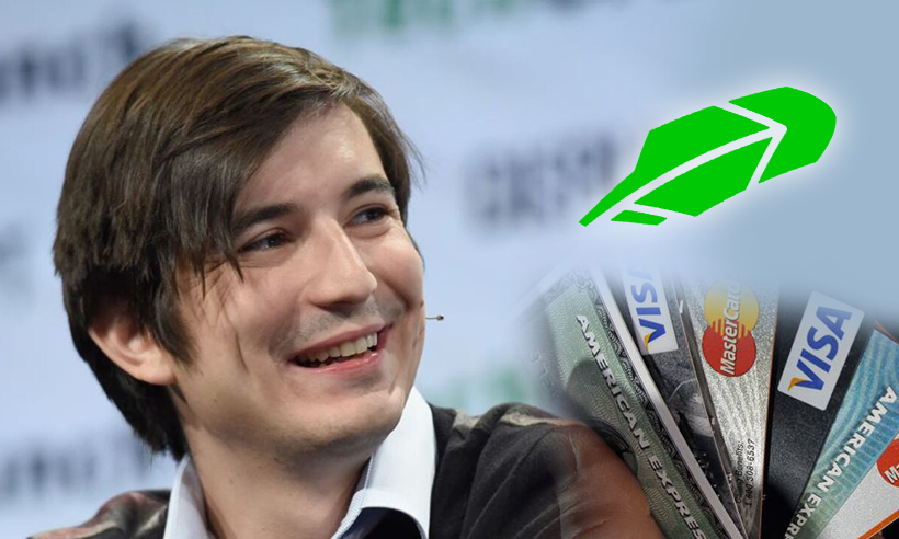 Robinhood CEO Reveals Market Penetration and Expansion on Cards