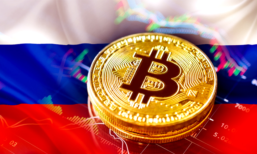 Russia Planning to Monitor All Crypto to Fiat Transactions