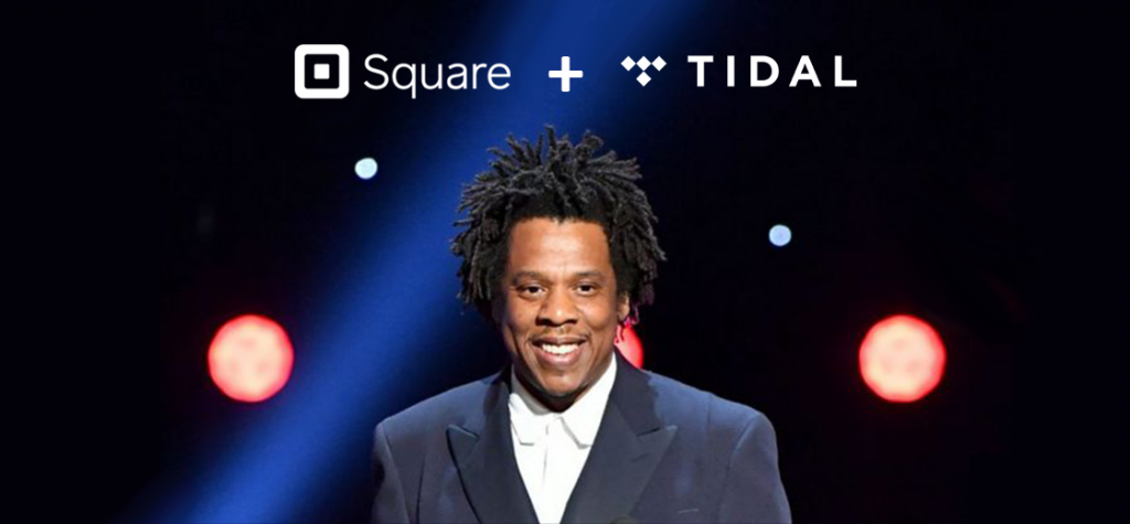 Square Acquires Stakes Worth $297 Million in Jay-Z's Tidal Music