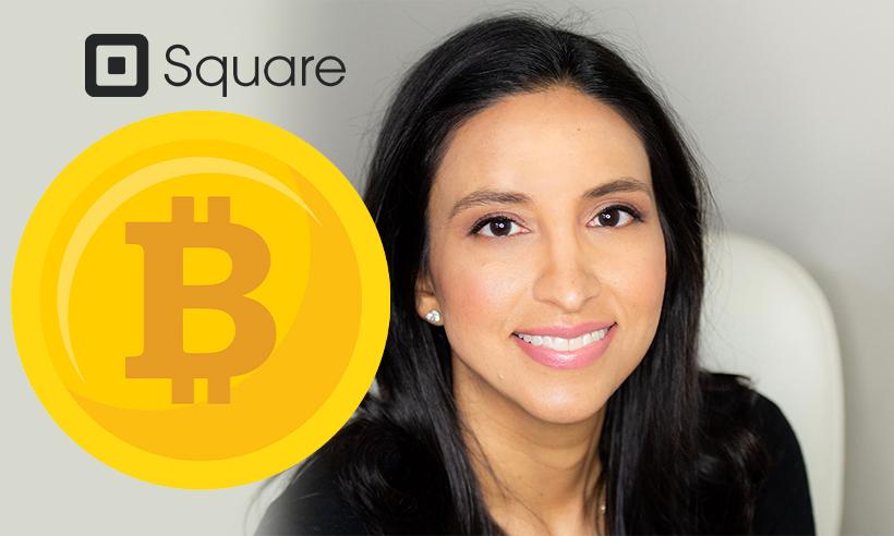 Square's CFO  Amrita Ahuja Suggests Reasons to Buy Bitcoin
