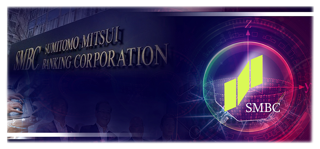 Sumitomo Mitsui Launches Japan's First A-1 Rated Security Token