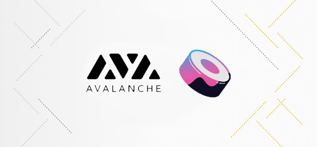 SushiSwap DEX Launches on Avalanche Blockchain