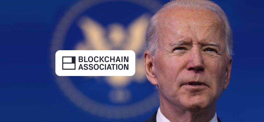 The Blockchain Association Lobbying With Biden Administration