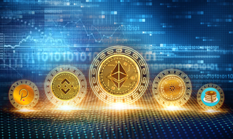 Top 5 Altcoins to Invest in March 2021