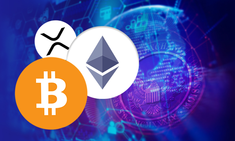 U.S. SEC Claims XRP is Not Comparable to Bitcoin or Ethereum