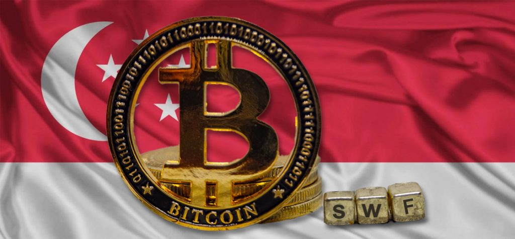 Sovereign Wealth Funds Enter Bitcoin – Will Other Countries Follow Suit?