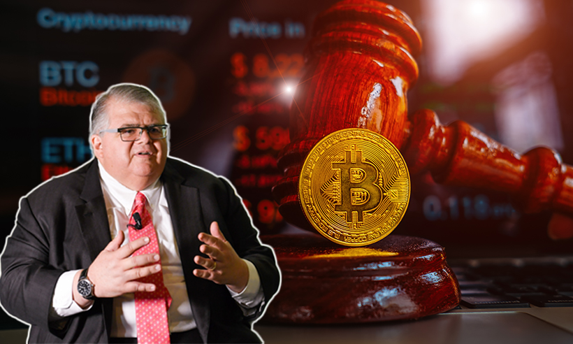 Cryptocurrencies Should Face More Regulation, Says BIS's Carstens