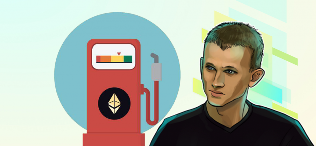 Vitalik Buterin Proposes to Remove Gas Refunds From Ethereum