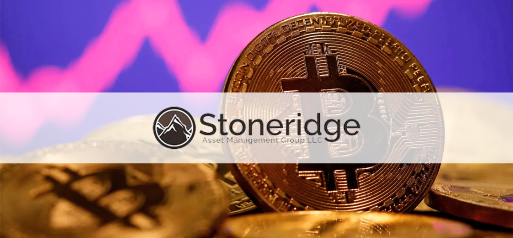 Wall Street Asset Manager Stone Ridge to Invest in Bitcoin