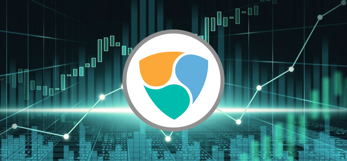 XEM Technical Analysis: Price Rising from Opening Price of $0.37