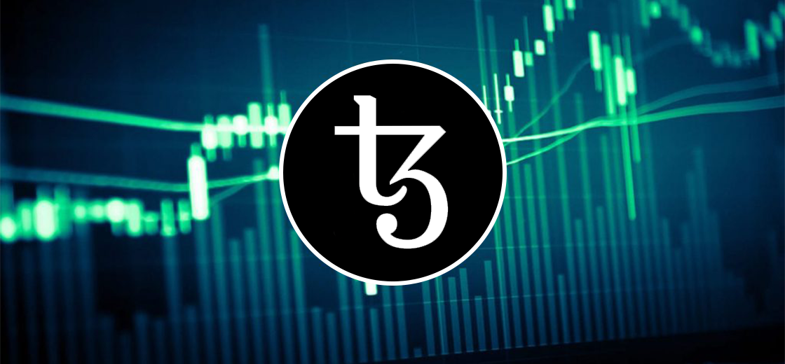 XTZ Technical Analysis: Closer to the Pivot Point of $4.75