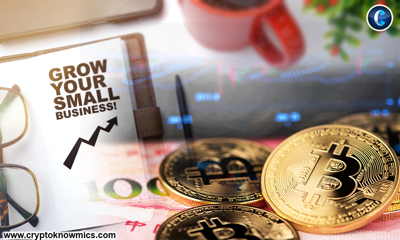 Fascinating Ways Cryptocurrency Can Benefit Your Small Business