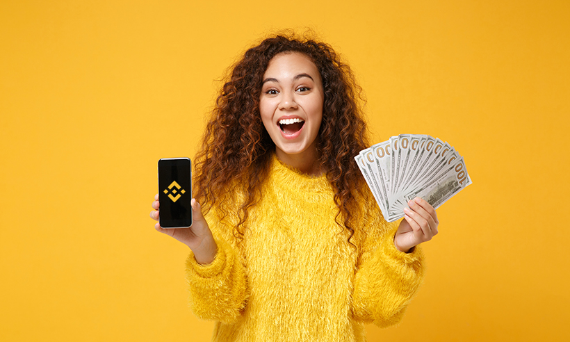 Users Can Earn 27.49% APY as Binance Coin Price Gains Over 20%