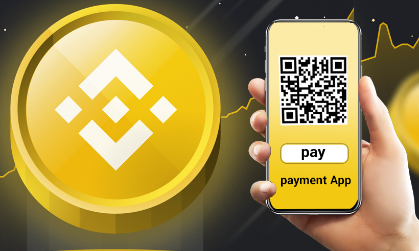 Binance Launches Payment App, Supports Merchant-Based Transactions