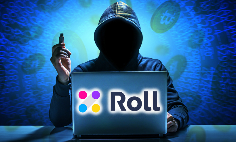Social Token Platform Roll Suffers Security Breach of Nearly $6 Million