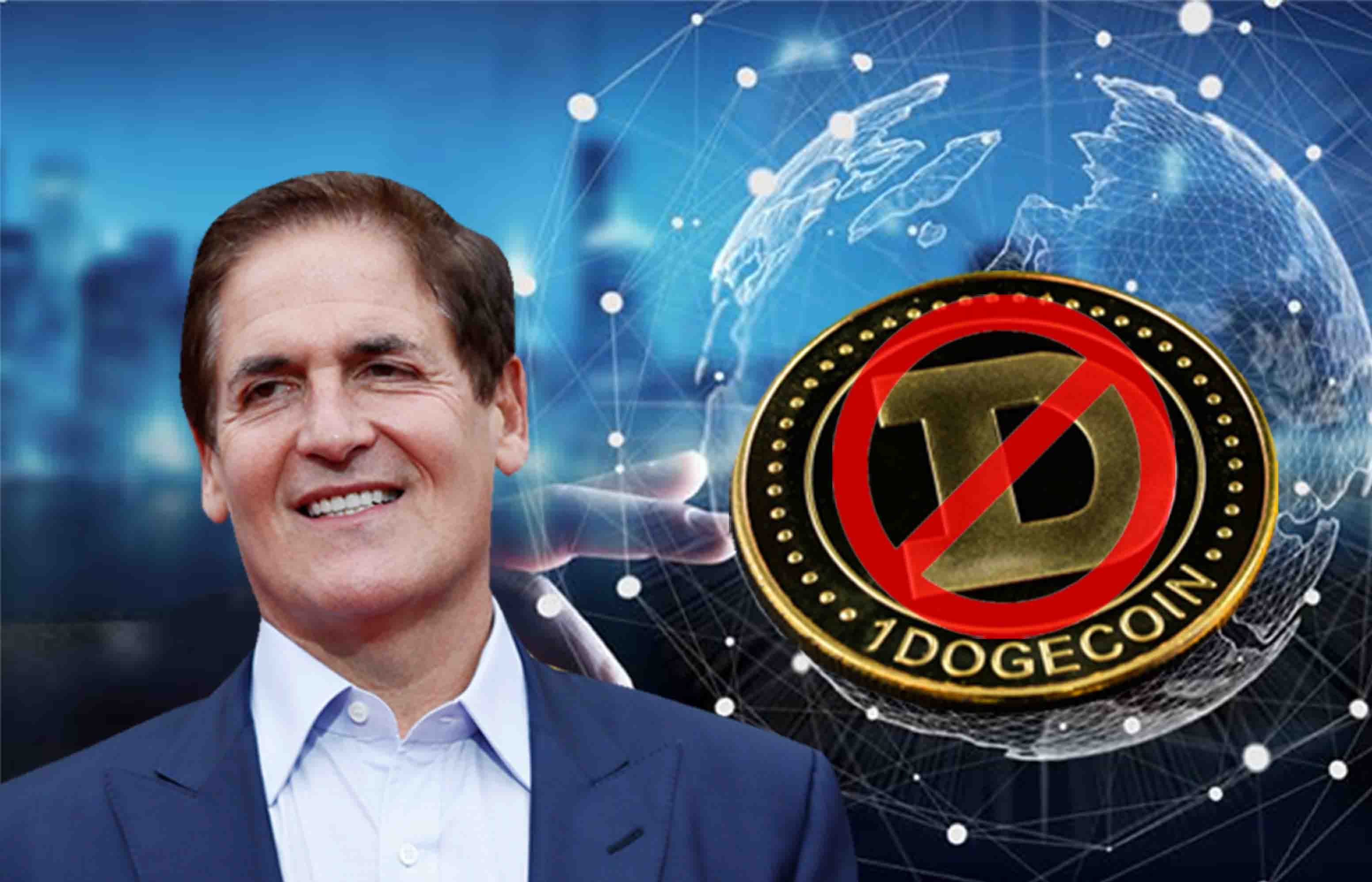 'We Will Never Sell 1 Single Doge Ever' Says Mark Cuban on Dallas Mavs