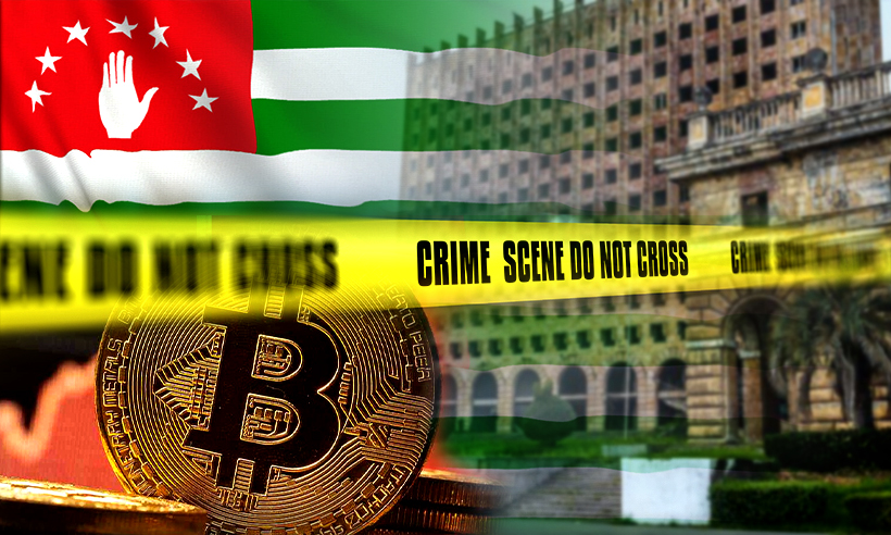 Abkhazia Extends Temporary Ban On Crypto Mining