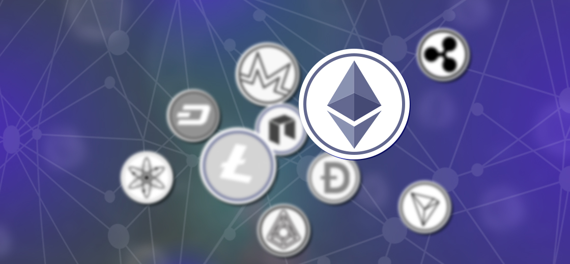 Top 10 Altcoins to Invest in April 2021