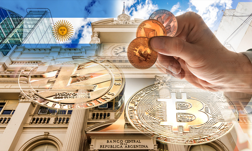 BCRA Asks Banks in Argentina to Acquire Details of Cryptocurrency Users