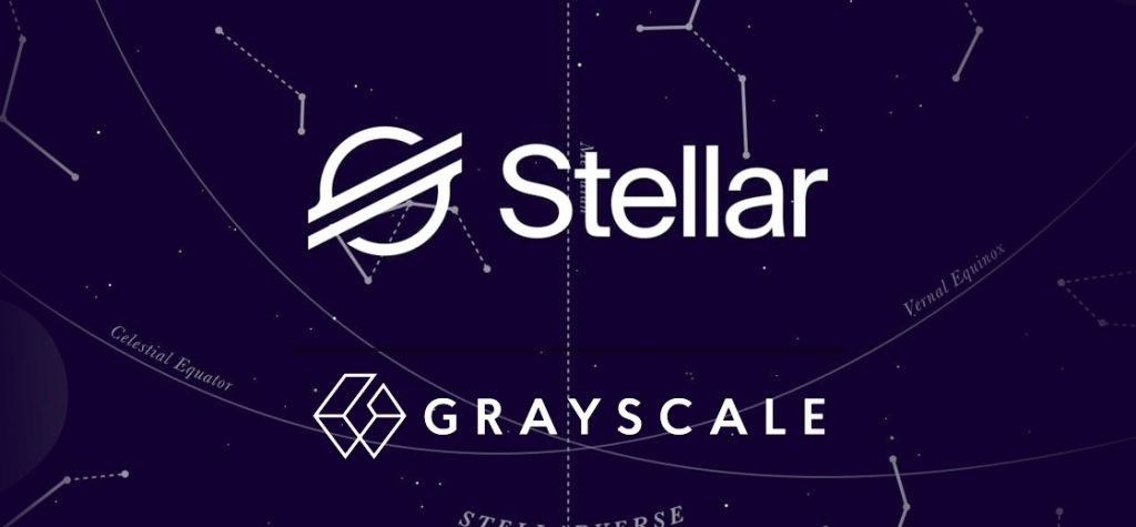 Asset Manager Grayscale Investment Adds 5.5M XLM to Stellar Lumens Trust