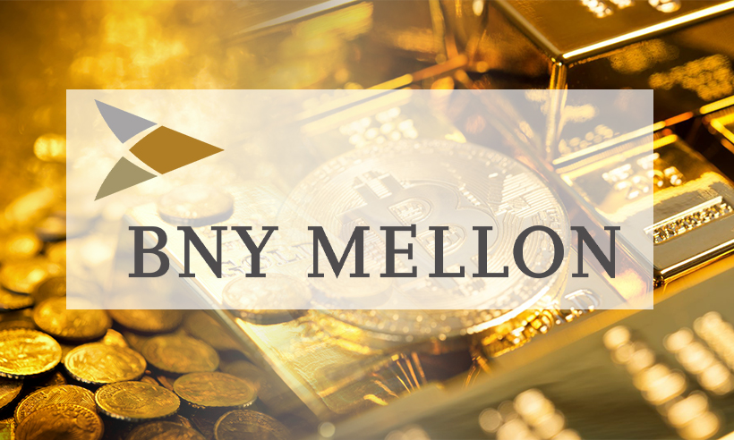 Gold is the Only Globally Accepted Currency Says BNY Mellon