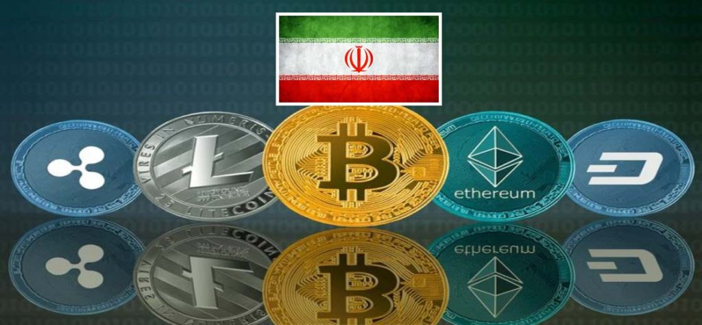 Iran Now Allows Banks and Currency Exchangers to do Crypto Payment