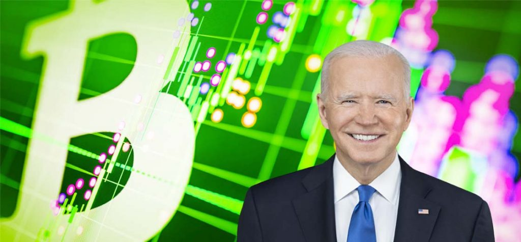 Biden Administration Working On a New Crypto Regulatory Framework