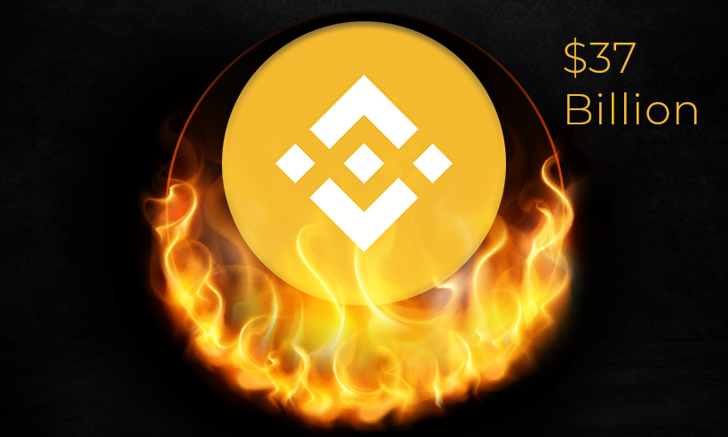 Binance Team to Burn all the Allocated BNB Token