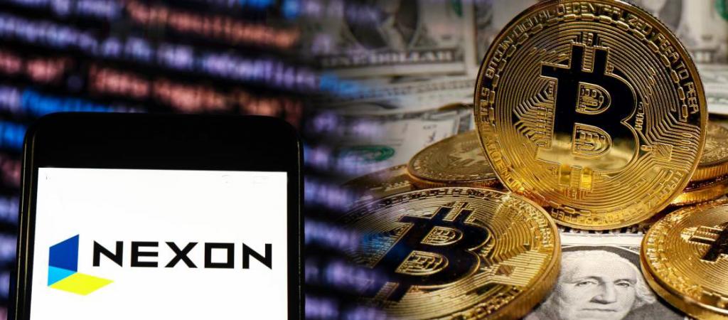 Virtual Worlds Global Leader Nexon Buys Bitcoins Worth $100 Million