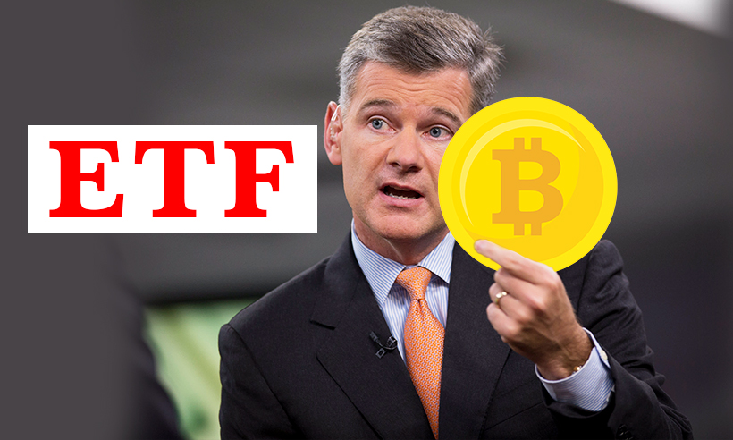 Morgan Creek CEO is confident about long waited BTC ETF approval