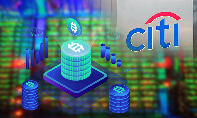Bitcoin Jumps 66 Times in Power Consumption, Says Citi Report