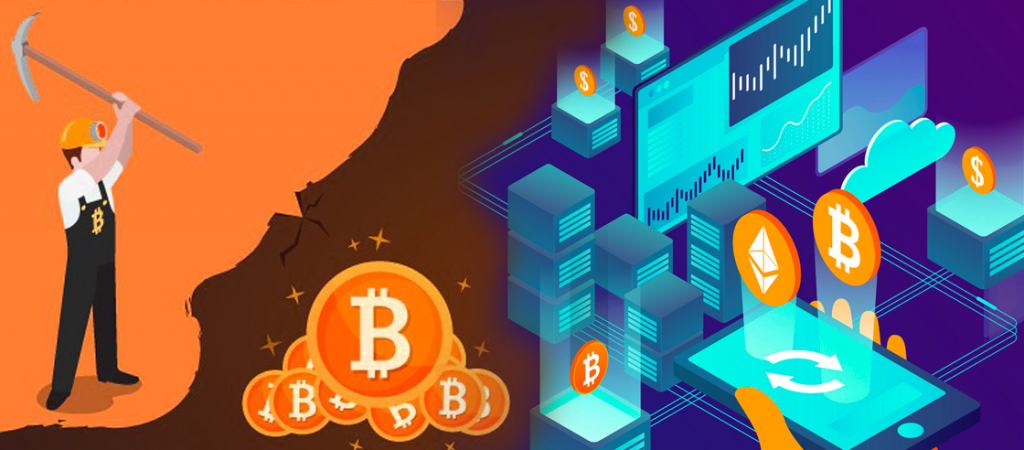 Bitcoin Miners Reluctantly Holding Back BTC From Sending Them to Crypto Exchanges