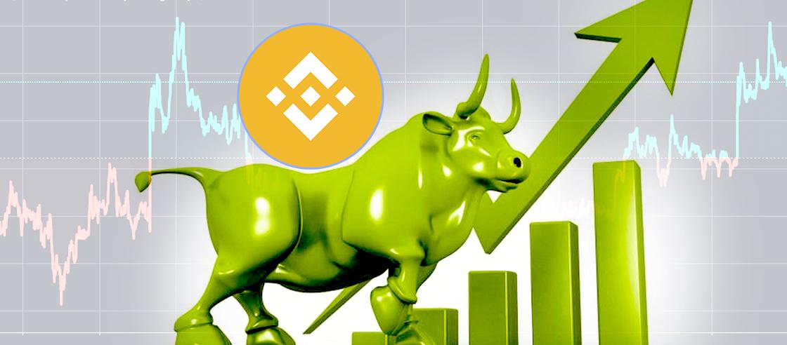 BNB Price at Record High Despite Crypto Market Failure to Breach $2 Trillion Mark