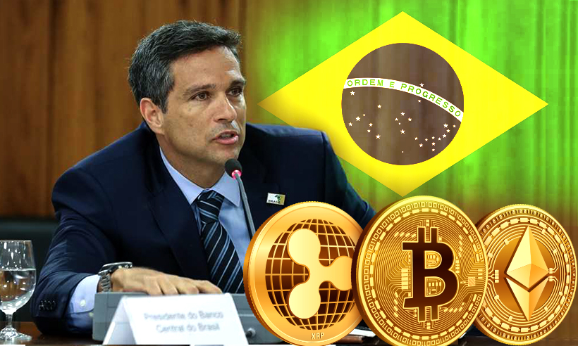 Brazil Making Great Progress in Digital Currency, Says Central Bank Chief